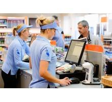 Требуются сотрудники в АЗС в Феодосии - Продавцы, кассиры, персонал магазина в Феодосии
