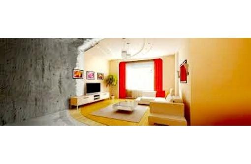 Ремонт квартир, отделка помещений, штукатурка., фото — «Реклама Севастополя»