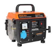Переносной компактный генератор Patriot Max Power SRGE-950 - Продажа в Ялте