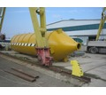 Изготовление емкостей для ГСМ, силосов для цемента  , люков , с доставкой . - Металлические конструкции в Крыму