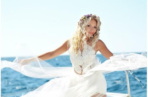 Свадебное платье в Севастополе, фото — «Реклама Севастополя»
