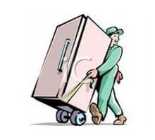 Куплю б.у. холодильник нерабочий , рабочий - Холодильники в Севастополе