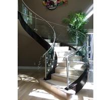 Изготовление и проектирование бетонных лестниц - Лестницы в Симферополе