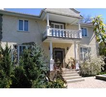 Продается  жилой дом 340кв.м. район Матюшенко с бассейном 2 этажа - Дома в Севастополе