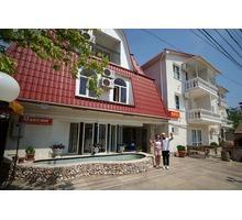 Помощник по хозяйству с водительским удостоверением - Гостиничный, туристический бизнес в Крыму