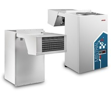 Моноблок для Холодильной Камеры - Продажа в Армянске
