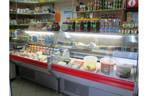 Витрина Холодильная для Магазина Маркета Лабаза - Продажа в Красноперекопске