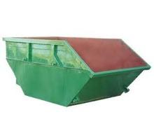 Вывоз строительного мусора контейнерами! - Вывоз мусора в Ялте