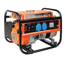 Бензиновый генератор Patriot Max Power SRGE-1500 - Электрика в Ялте
