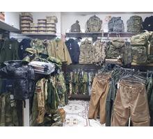 """Военный магазин """"Булат"""". Военная форма, армейское снаряжение и экипировка от мировых производителей - Спорттовары в Севастополе"""
