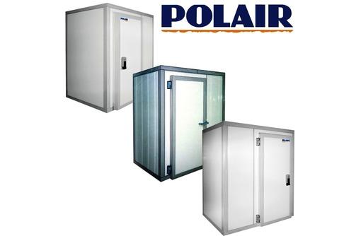 Камера Холодильная для Заморозки Полаир КХН-3,67 - Продажа в Черноморском