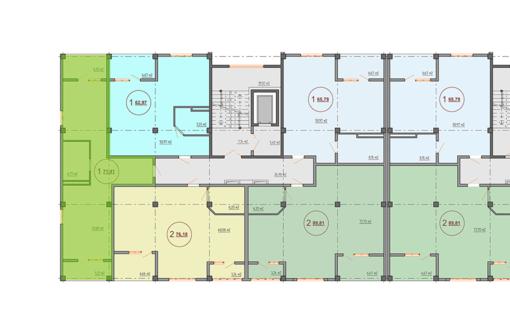 Продается Квартира 71 кв.м. - Квартиры в Саках