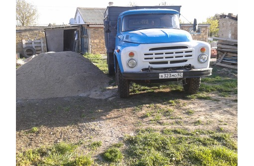 Грузоперевозки,доставка черноморский район крым. - Вывоз мусора в Черноморском
