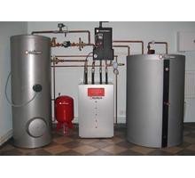 Продажа и ремонт отопительных котлов - Газовое оборудование в Севастополе