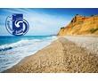 """Отдых у моря. Любимовка.""""Песчаный берег"""", фото — «Реклама Севастополя»"""