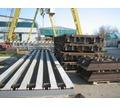 Изготовление металлоформ для производства фундаментных опор ЛЭП по серии 3,407-115 - Инструменты, стройтехника в Крыму