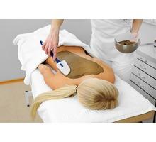 Антицеллюлитный массаж  с использованием бамбуковых веников + Маска-обертывание для тела - Массаж в Севастополе