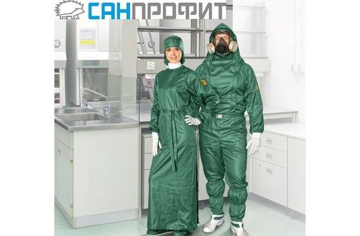 Энтомологическое и санитарно-эпидемиологическое обследование с выдачей заключения в Крыму, фото — «Реклама Севастополя»