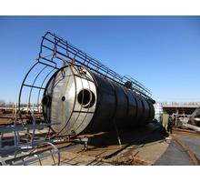 Изготовление емкостей для ГСМ, силосов для цемента  , люков , с доставкой . - Металлические конструкции в Ялте