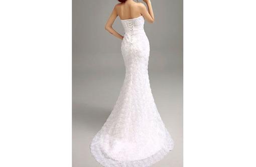 продажа:  б/у свадебное платье НЕ ДОРОГО!!!, фото — «Реклама Севастополя»