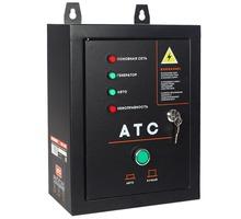 Блок автоматической коммутации генератора Patriot GPA-1005 - Электрика в Ялте