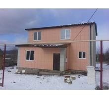 Строительство домов под ключ - Строительные работы в Феодосии