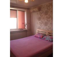 Посуточно 2-комнатная, Фадеева, 2000 - Аренда квартир в Севастополе
