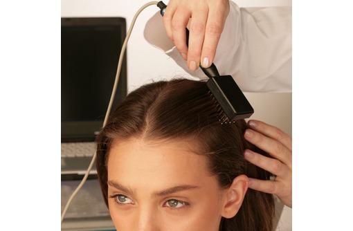 Профессиональные услуги парикмахера-трихолога ВПЕРВЫЕ В Севастополе и в КРЫМУ - ТРИКОПРОГРАМ - Парикмахерские услуги в Севастополе