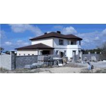 Строительство домов в Севастополе – «Первая картель»: полный комплекс услуг по оптимальной цене - Строительные работы в Севастополе