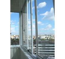 Балконы и лоджии под ключ. Остекление, обшивка и отделка - Балконы и лоджии в Севастополе