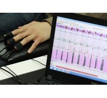 Проверка на полиграфе(детектор лжи) - Юридические услуги в Ялте