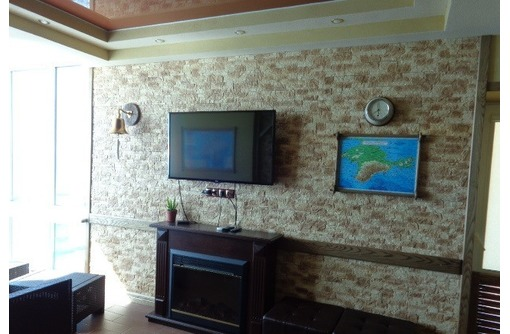 ЮБК. ФОРОС.   квартира, 55 м², 6/8 эт.    6500 руб/день - Аренда квартир в Форосе