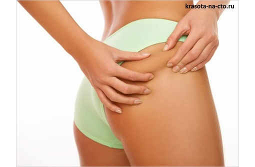 Антицеллюлитный корректирующий массаж для женщин! Готовимся к лету!, фото — «Реклама Евпатории»