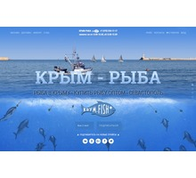 Интернет магазин - создание поддержка в Ялте цены ниже студий - Реклама, дизайн, web, seo в Крыму