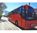 Автобус Ялта - Донецк - Ялта - Пассажирские перевозки в Алупке