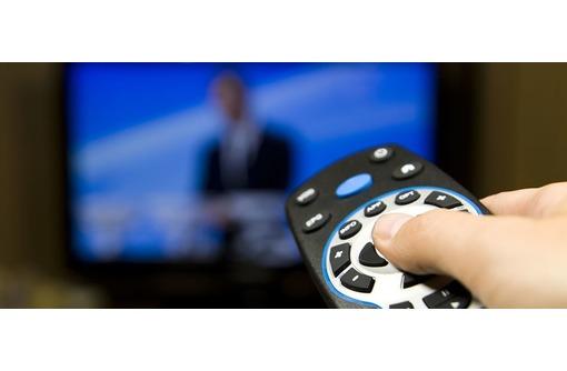 Ремонт спутниковых систем - Спутниковое телевидение в Саках
