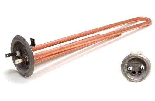 Тэн бойлера, водонагревателя Thermex Термекс WTH012TX (SKL, 1300 W), фото — «Реклама Севастополя»