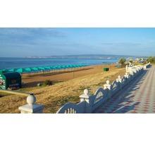 Продам участок в Береговом - Участки в Феодосии