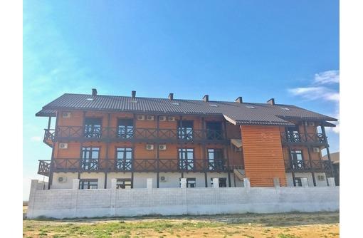 Саки - гостиница, 1 200 кв.м., 39 млн.руб. - Продам в Саках