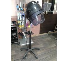 Сушуар для парикмахера профессиональный - Индивидуальный уход в Севастополе
