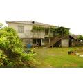 Большой жилой дом в Абхазии с мандариновым садом (имущество в подарок) - Дома в Алупке