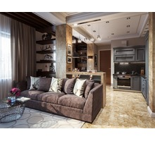 Дизайн интерьера, авторский дизайн проект, Студия дизайна Insight - Дизайн интерьеров в Ялте
