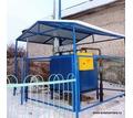 Котлы наружного размещения  –аналог миникотельных - Газовое оборудование в Ялте