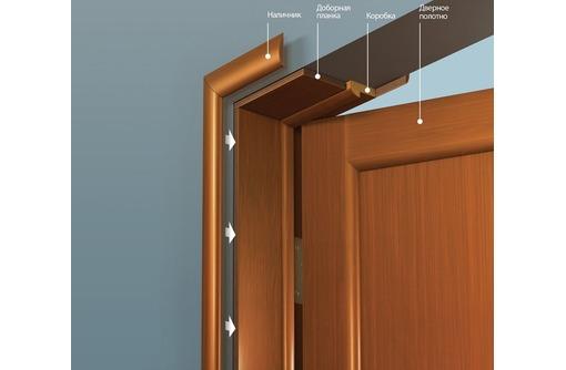 Профессиональная установка дверей - Ремонт, установка окон и дверей в Севастополе