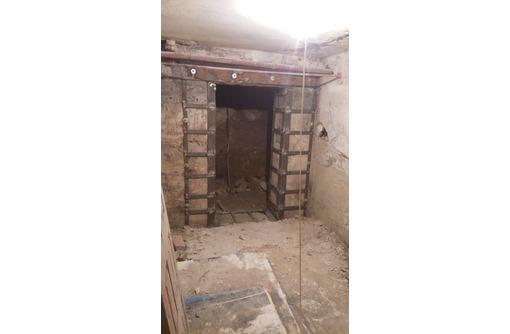 Требуются  на строительные услуги в Севастополе рабочие, фото — «Реклама Севастополя»