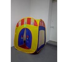 продается детский домик палатка для игр и пляжа - Игрушки в Севастополе