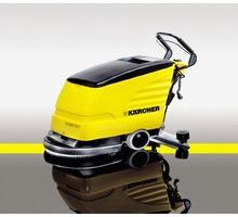 Аренда поломоечной машины Керхер BD530 для мытья пола сетевая версия - Клининговые услуги в Симферополе