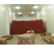 Холодильные Установки для Склада Овощехранилища с монтажем. - Продажа в Джанкое