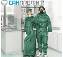 Энтомологическое обследование территории на заселенность клещами с выдачей акта обследования - Медицинские услуги в Крыму