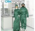 Энтомологическое обследование территории на заселенность клещами с выдачей акта обследования - Медицинские услуги в Симферополе